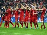 «Бавария» установила рекорд и повторила достижение киевского «Динамо»