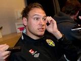 «Сюрприз» Гранквиста — трансфер в один из итальянских клубов?