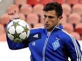 Адмир МЕХМЕДИ: «Ворскла» в матче с нами будет биться до последнего»