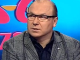 Виктор Леоненко: «В Харькове будет битва, а в Ужгороде затрещат кости»