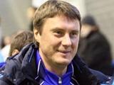 Александр ХАЦКЕВИЧ: «Почти со всеми заключили контракты»