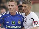 Владимир Езерский: «После первого пропущенного мяча у ребят опустились руки»