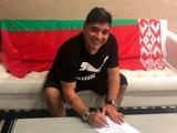 Пресс-секретарь брестского «Динамо»: «Уже ищем для Марадоны жилплощадь»