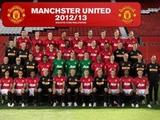 «Манчестер Юнайтед» выпустил клубное фото с ошибкой