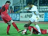 «Металлург» — «Волынь» — 0:3. После матча. Пятенко: «Игрой в футбол это назвать нельзя»