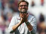 Юрген Клопп: «Ливерпуль» — клуб без финансовых проблем»