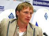 Андрей ГУСИН: «У нас забрали много футболистов, в конце прошлого сезона мы это ощущали»