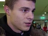 Максим Малышев: «Еще месяца четыре буду восстанавливаться»