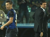 Кассано отстранен от команды после конфликта с главным тренером