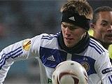 Андрей ЯРМОЛЕНКО: «Если бы мы забили первый мяч, обязательно забили бы и еще»