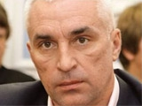 Александр Ярославский: «Металлист» будет доказывать свою правоту на поле»