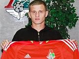 Александр АЛИЕВ: «С моим переходом было много сложностей»