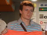 Федецкий не полетел с «Карпатами» в Турцию