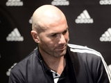 Зидан покинет «Реал» по окончании нынешнего сезона