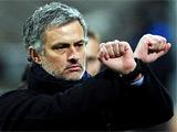 УЕФА дисквалифицировала Моуриньо на пять матчей