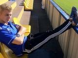 Шуфрич опроверг информацию о назначении Иваницы главным тренером «Говерлы»