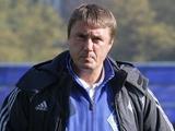 Александр ХАЦКЕВИЧ: «На поле должна быть единая команда, единый коллектив»