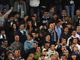 ФА пожалуется в УЕФА на римских антисемитов