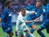 «Динамо» против болгарских клубов в еврокубках