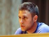 Артем КРАВЕЦ: «Будем стараться выиграть все матчи в группе Лиги Европы»