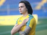 Николай Шапаренко: «Мы концентрировались больше на тактике»