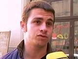 Тарас Павлив рассказал о футболе в Крыму