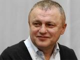 Поздравление президента «Динамо» с Днем защитника Отечества