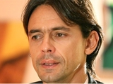 Филиппо Индзаги: «Болельщики «Милана» меня никогда не забудут»