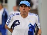 Сергей ШМАТОВАЛЕНКО: «Сидорчука пора наказывать»
