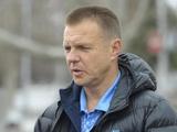 Александр Красильников: «В каком чемпионате будет играть «Севастополь», решится на референдуме»