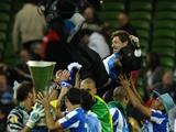 «Порту» опередил «Манчестер Юнайтед» по количеству евротрофеев