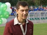 Андрей КОВТУН: «Поддержка Чанова мне очень помогла!»