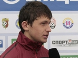 Андрей Цуриков: «По-моему, я забил Шовковскому между ног»