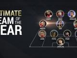 УЕФА составил символическую сборную «команд года» всех времён