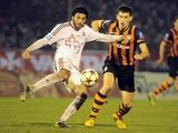 Редван Мемешев перейдет в один из украинских топ-клубов?