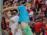 УЕФА может наказать «Марсель» из-за болельщика «Спартака»
