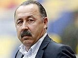 Газзаев возглавит сборную Украины?