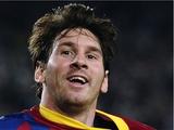 «Барселона» подпишет новый контракт с Месси после зимней паузы