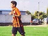 СМИ: «Динамо» поборется с «Баварией» за 15-летнего воспитанника «Шахтера» Аусси