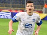 Олег Коноплянка: «У Жени есть несколько вариантов с зарубежными клубами»