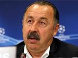 «Динамо» — «Рубин» — 3:1. Послематчевая пресс-конференция