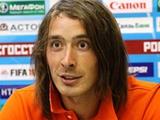 Лебеденко: «Глупо было бы проходить киевское «Динамо», чтобы потом поднять вверх руки»