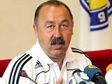 Валерий Газзаев провел пресс-конференцию (+ФОТО, +ВИДЕО)