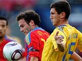 Украина (U-21) — Испания (U-21) — 0:3. После матча. Яковенко: «Если кто и допустил ошибки, то только я»