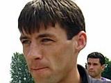 Олег ЯЩУК: «В моем возрасте шансов перебраться в чемпионат Украины не так уж и много»