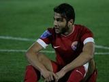 Торнике Окриашвили перешел в «Черноморец»