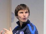 Кирилл Ковальчук: «Голы придут, расстраиваться некогда»