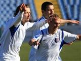 «Таврия» — «Севастополь» — 2:1. После матча. Петров: «Все вы знаете, что такое говно»