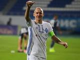 Домагой Вида сегодня попрощается с болельщиками «Динамо»