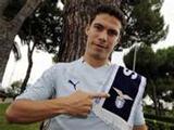 Полузащитник «Лацио» отказал «Анжи»